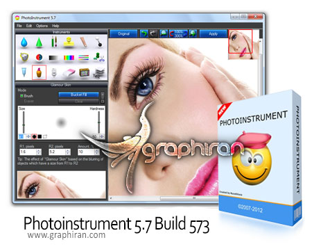 photoinstrument 5.7 Build 573