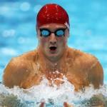 عکس مسابقات المپیک لندن 2012