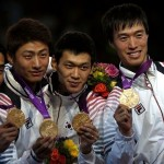 المپیک 2012 لندن