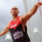 گالری عکس المپیک 2012 لندن