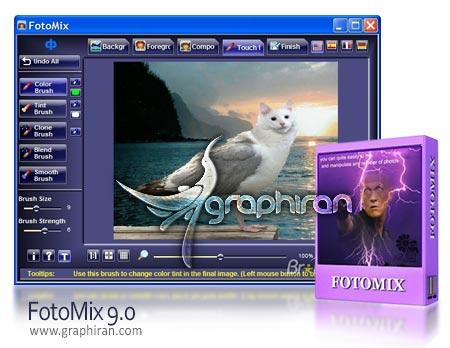 FotoMix 9.0