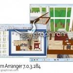 دانلود نرم افزار طراحی دکوراسیون منزل Room Arranger 9.1.1.581
