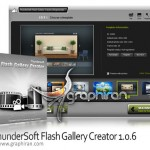 ThunderSoft Flash Gallery Creator 1.0.6 150x150 دانلود Adobe Flash Professional CC 2015 15.0.0 Final نرم افزار طراحی فلش