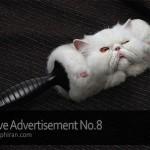تصاویر تبلیغاتی خلاقانه
