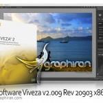 Nik.Software.Viveza v2.009 150x150 Nik Software Color Efex Pro 4.005 REV 20894 پلاگین فیلتر رنگی فتوشاپ