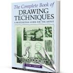 دانلود کتاب کامل آموزش تکنیک های طراحی با دست برای هنرمندان