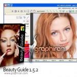 دانلود نرم افزار آرایش صورت و چهره در عکس Beauty Guide 2.2.6