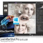 نرم افزار مدیریت و ویرایش عکس Corel AfterShot Pro 3.2.0.205 x86/x64