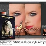 Imagenomic Portraiture Plugin 2.3 Build 2308u1 150x150 Plugin Galaxy 3.01 پلاگین افکت های متنوع عکس برای Photoshop