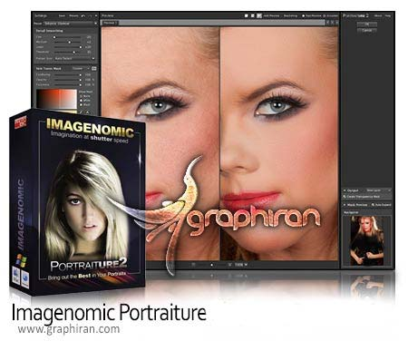 Imagenomic Portraiture