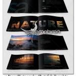12 Pages Photographer Photofolio Template 150x150 کارت ویزیت اجاره یا نمایشگاه ماشین PSD لایه باز – شماره ۳۳۱
