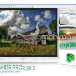 دانلود easyHDR PRO 2.30.5 نرم افزار حرفه ای ساخت تصاویر HDR