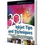 دانلود رایگان کتاب آموزش ۳۰۱ تکنیک استفاده از پرینترهای جوهرافشان