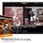 نرم افزار ویرایش تصاویر اسکن شده Photomizer Scan 2.0.14.113