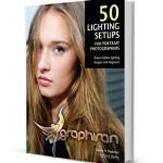 دانلود کتاب آموزش ۵۰ حالت نورپردازی برای عکاسی پرتره حرفه ای