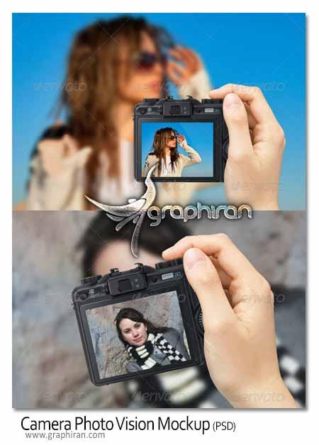 Camera Photo Visions
