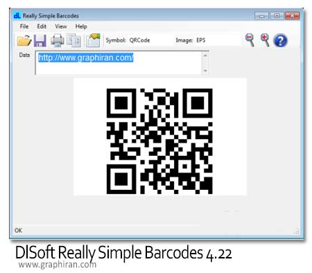 DlSoft Really Simple Barcodes 4.22