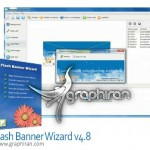 Flash.Banner.Wizard 150x150 دانلود Adobe Flash Professional CC 2015 15.0.0 Final نرم افزار طراحی فلش