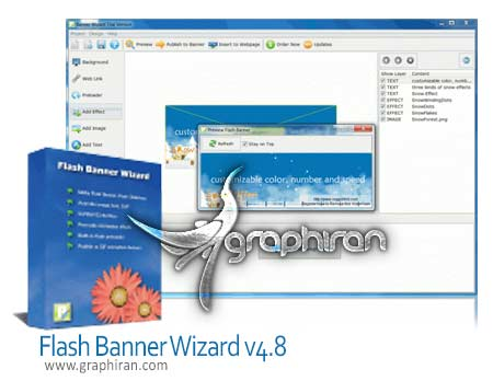 Flash Banner Wizard