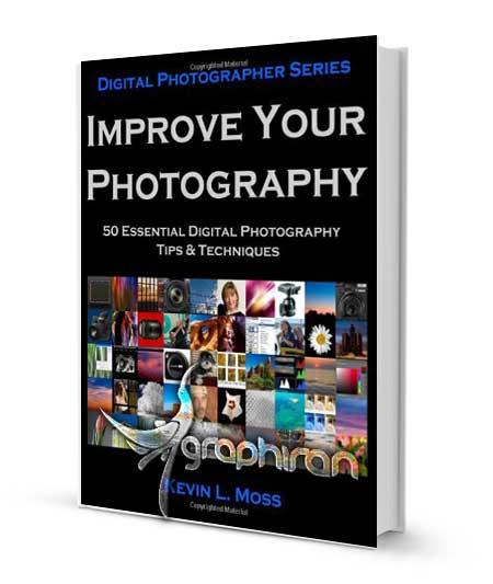 نکته و تکنیک ضروری برای عکاسی دیجیتال