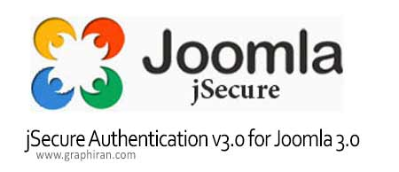 jSecure Authentication v3.0 for Joomla 3.0