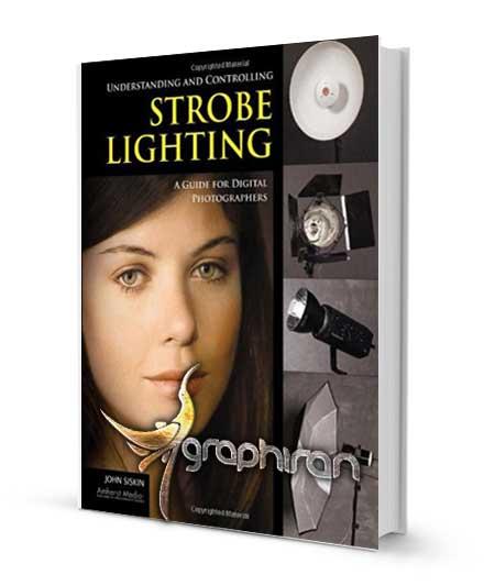 کتاب یادگیری مفهوم و روش کنترل نور استروبوسکوپ