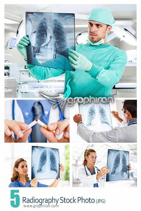 عکس استوک از پزشک