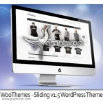 دانلود قالب فروشگاه جدید برای وردپرس WooThemes Sliding V1.5