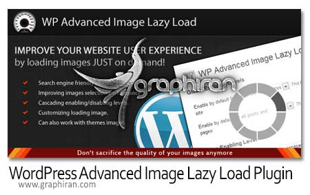 Advanced Image Lazy Load