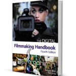 دانلود کتاب آموزش فیلم سازی دیجیتال Digital Filmmaking Handbook
