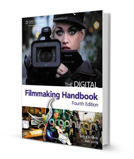 کتاب راهنمای فیلم سازی دیجیتال