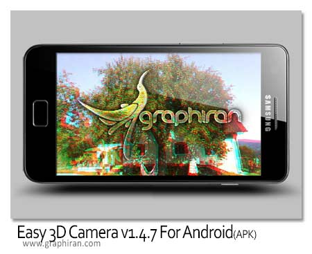 Easy 3D Camera v1.4.7