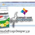 دانلود نرم افزار طراحی لوگو و آرم EximiousSoft Logo Designer 3.86 + Pro 3.03