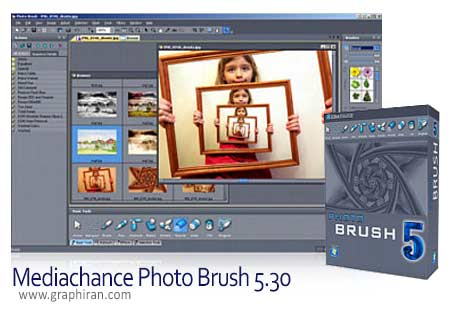 Mediachance Photo Brush 5.30