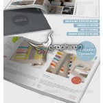 Multipurpose Product Catalogue 40 Pages 150x150 Adobe InDesign CC 2015 11.0.0.72 Final طراحی و صفحه آرایی