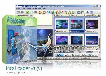 PicaLoader v1.7