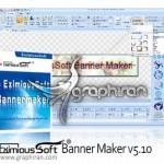 دانلود برنامه ساخت بنر GIF تبلیغاتی EximiousSoft Banner Maker v5.45