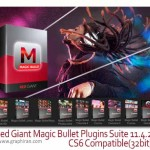 Red Giant Magic Bullet Plugins Suite 11.4.2 for Adobe After Effects 150x150 پلاگین افترافکت ساخت صحنه آهسته REVisionFX Twixtor Pro 6.1.0
