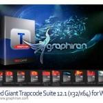 دانلود مجموعه پلاگین های RedGiant Trapcode Suite 14.1.4 x32/x64