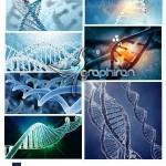 دانلود مجموعه تصاویر شاتر استوک رشته و مولکول DNA