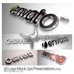 3D Logo Mock Ups Presentations 150x150 Keyboard Shortcuts Extension پلاگین دیدن کردن و نمایش کلیدهای میانبر فتوشاپ