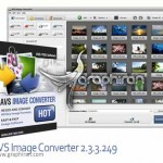 نرم افزار تبدیل فرمت های مختلف عکس AVS Image Converter 4.1.2.287