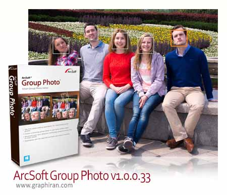 ArcSoft Group Photo v1.0.0.33