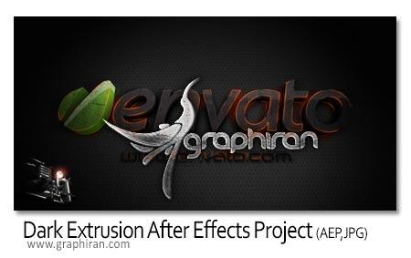 پروژه افتر افکت حرفه ای