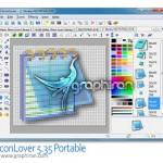 IconLover 5.35 Portable 150x150 نرم افزار طراحی لوگو Sothink Logo Maker Pro 4.4.4599 + Portable