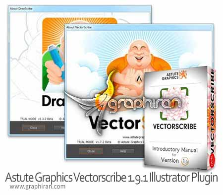 Astute Graphics Vectorscribe 1.9.1