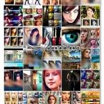 دانلود مجموعه بهترین اکشن های کاربردی فتوشاپ برای عکاسان