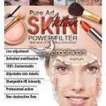 دانلود اکشن فتوشاپ روتوش و آرایش صورت حرفه ای و اتوماتیک