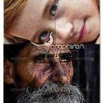 دانلود اکشن های حرفه ای فتوشاپ تبدیل عکس عادی به نقاشی هنری