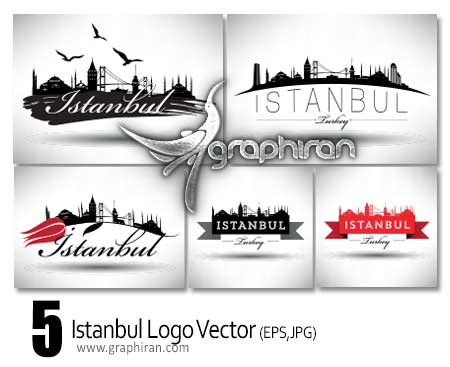 لوگوی شهر استانبول